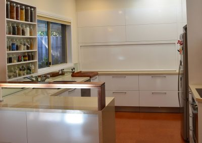 BALWYN NTH KITCHEN