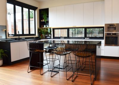 HAWTHORN EAST KITCHEN